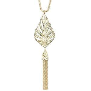 Keller Pendent Necklace